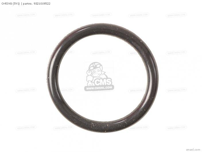 O-ring (5y1) photo