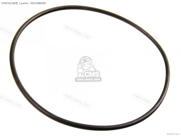 O-ring (6e5) photo
