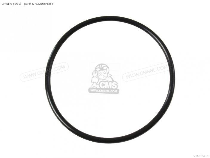 O-ring (6g1) photo