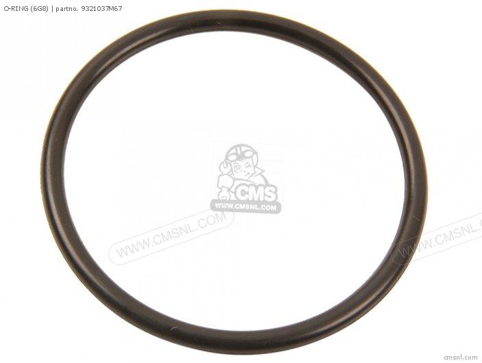 O-ring (6g8) photo