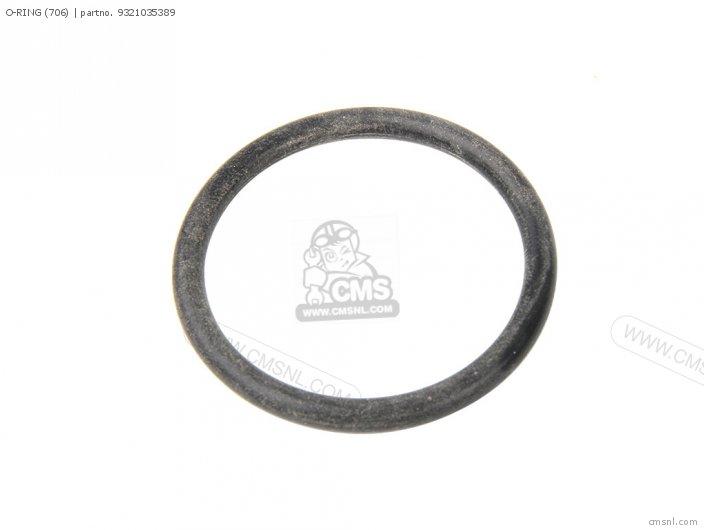 O-ring (706) photo