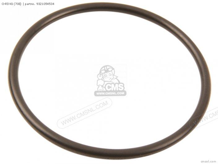O-ring (70e) photo