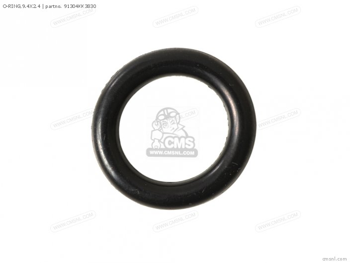 O-ring,9.4x2.4 photo