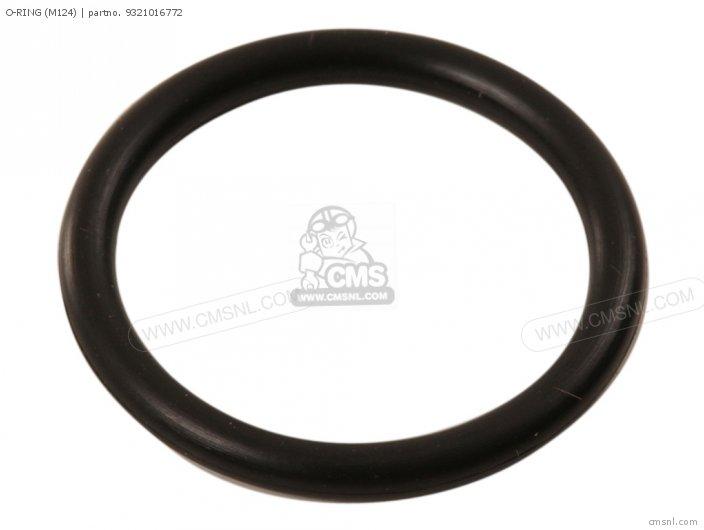 O-ring (m124) photo