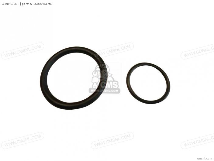 O-ring Set photo