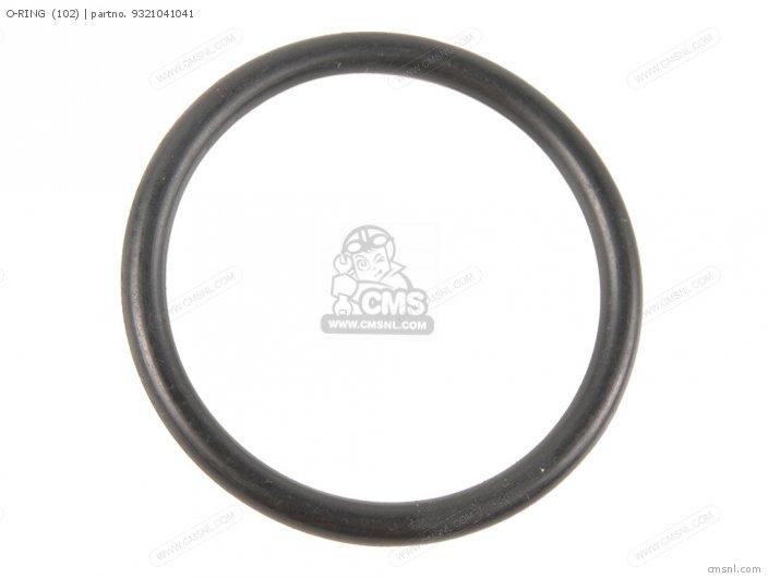 O-ring  (102) photo
