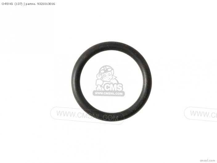 O-ring  (137) photo