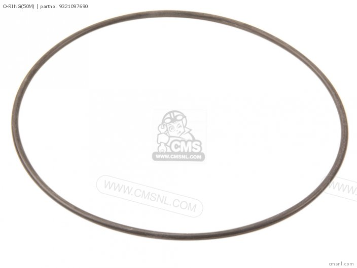 O-ring(50m) photo