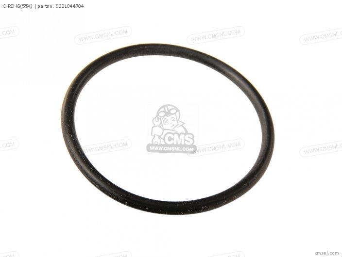 O-ring(55x) photo