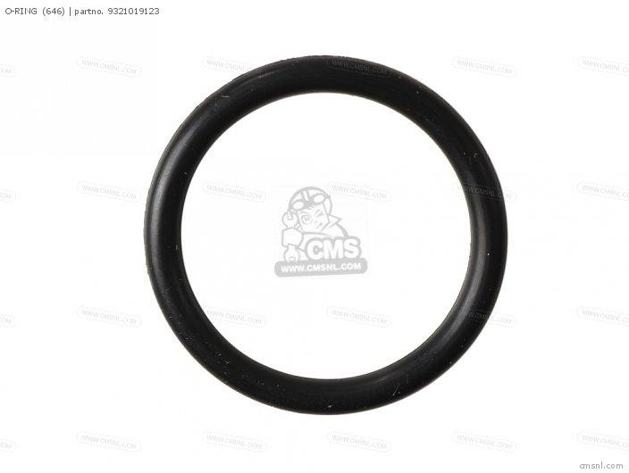 O-ring  (646) photo
