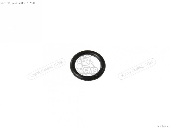 O-ring photo