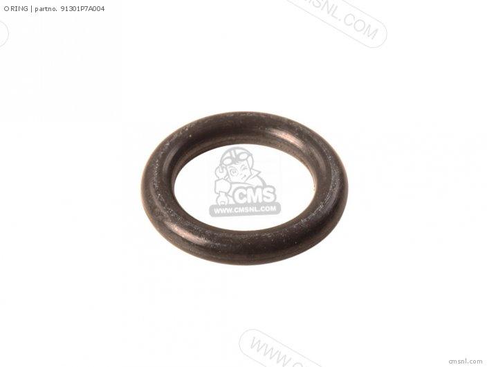 O Ring photo