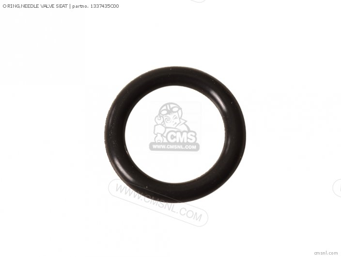O Ring, Needle Valve Seat photo