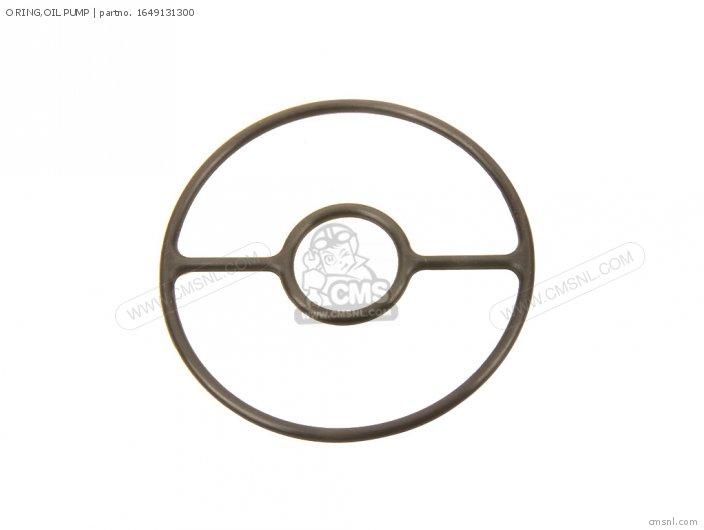 O Ring, Oil Pump photo
