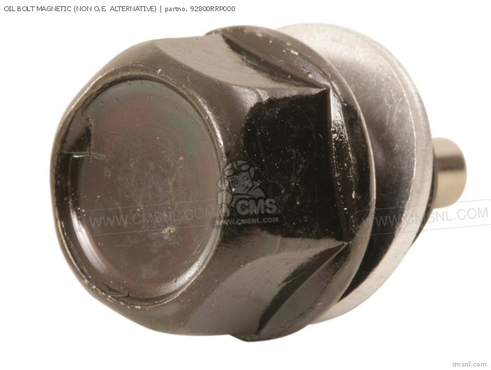OIL BOLT MAGNETIC (NON O.E. ALTERNATIVE)