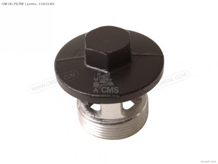 2001 Vn1500-r1 Vulcan 1500 Drifter Oil Filter Cap