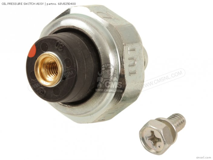Oil Pressure Switch Assy photo