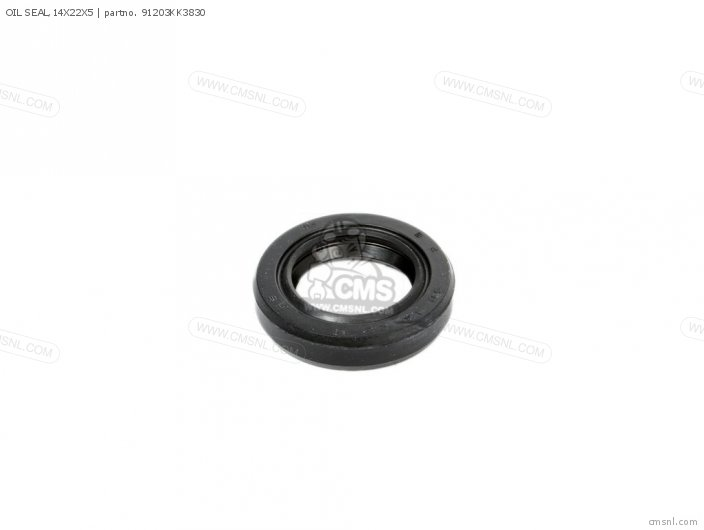 Oil Seal,14x22x5 photo