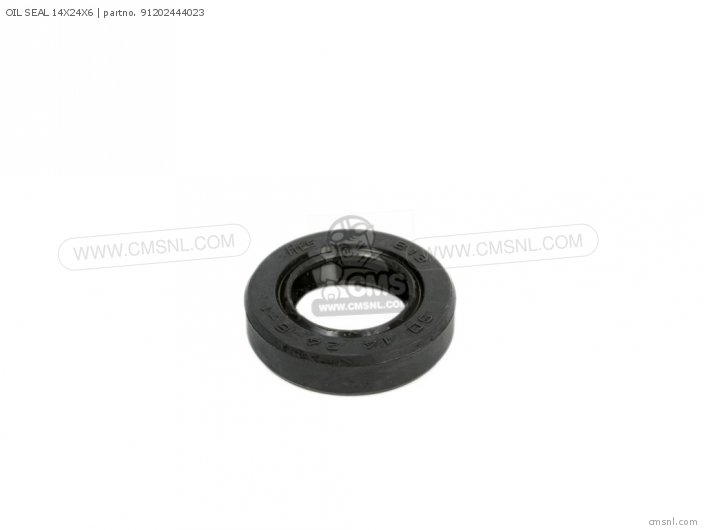 Oil Seal 14x24x6 photo