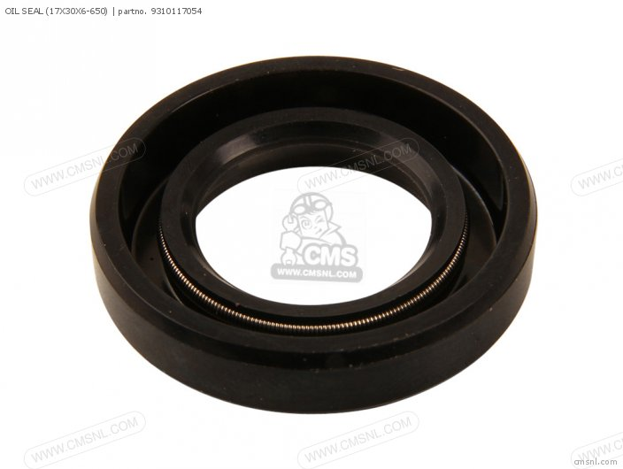 Oil Seal (17x30x6-650) photo