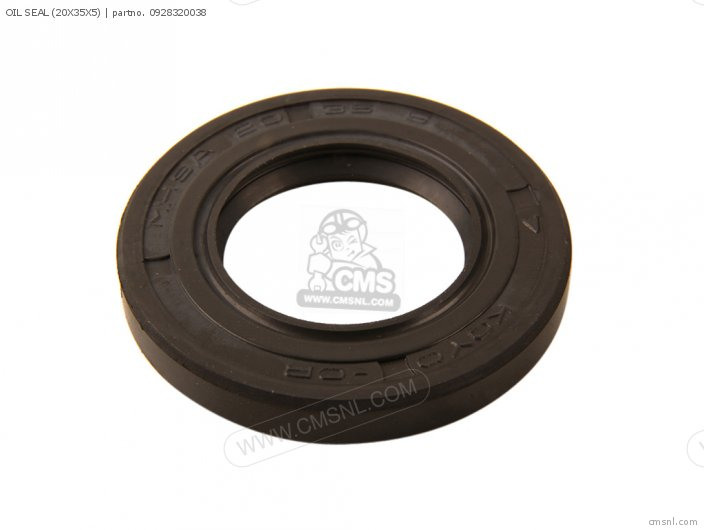 Oil Seal (20x35x5) photo