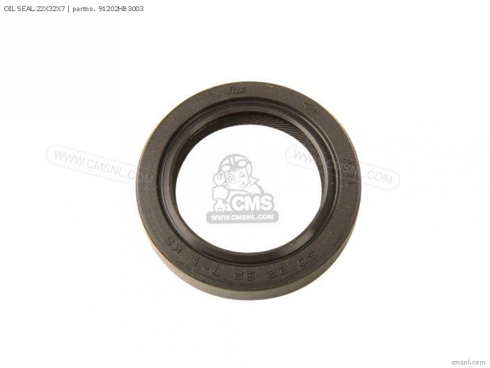Oil Seal,22x32x7 photo