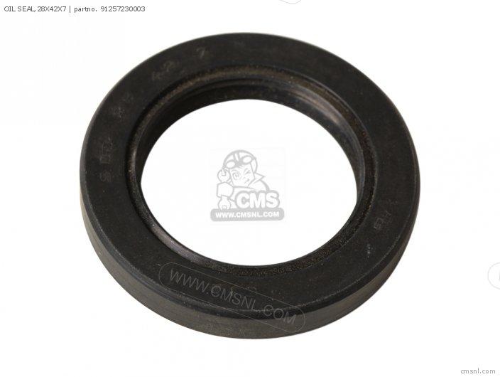 Oil Seal,28x42x7 photo