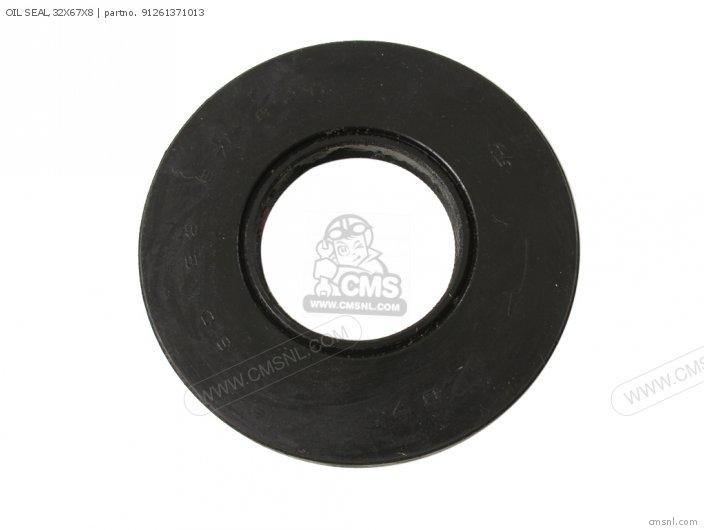 Oil Seal,32x67x8 photo