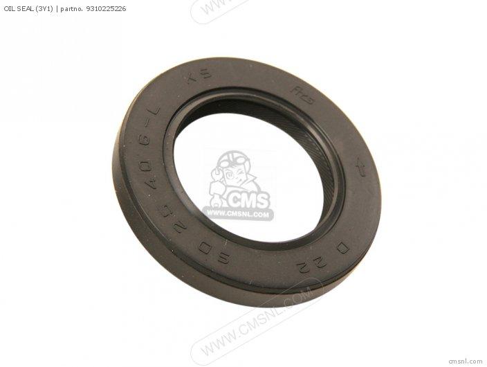 Oil Seal (3y1) photo