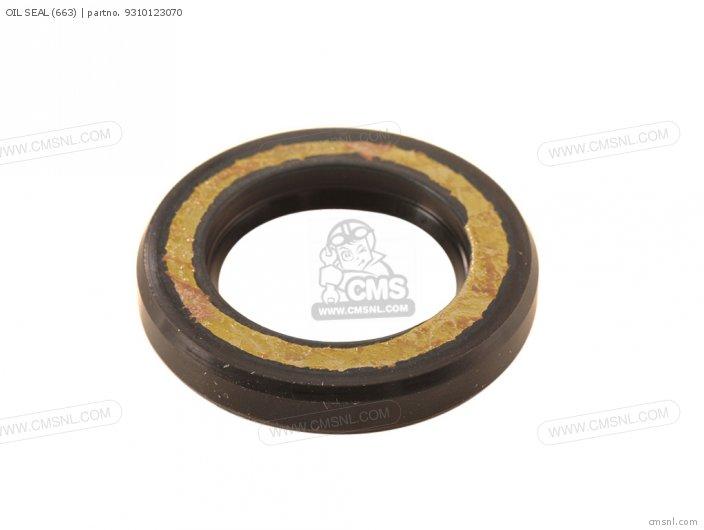 Oil Seal (663) photo