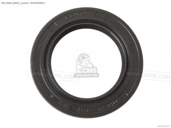 Oil Seal (6e5) photo
