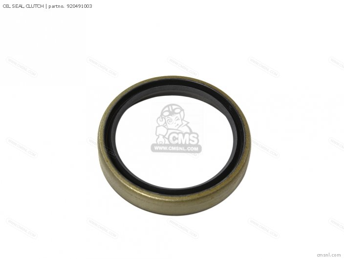 OIL SEAL CLUTCH