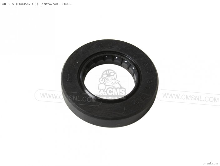 OIL SEAL DD20-35-7