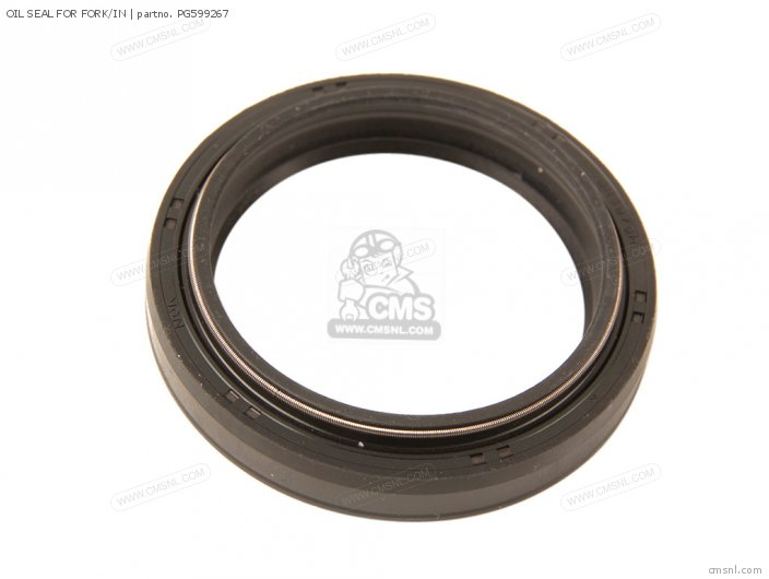 OIL SEAL FOR FORK/IN