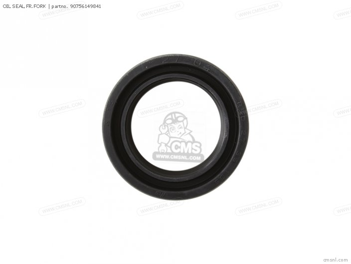 OIL SEAL,FR.FORK