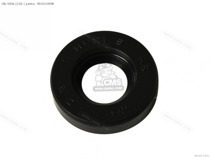 Oil Seal (j10) photo
