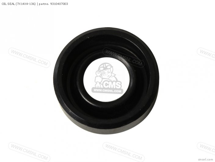 OIL SEAL SO-7-14-4