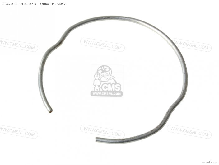 OIL SEAL STOPPER RING