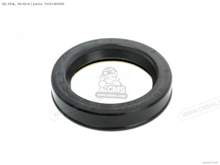 Oil Seal, 30x42x8 photo