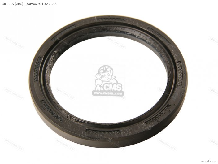 Oil Seal(3bc) photo