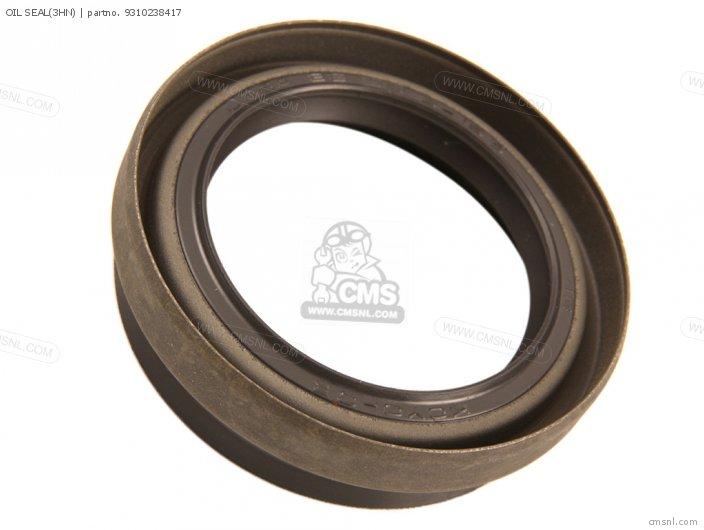 Oil Seal(3hn) photo