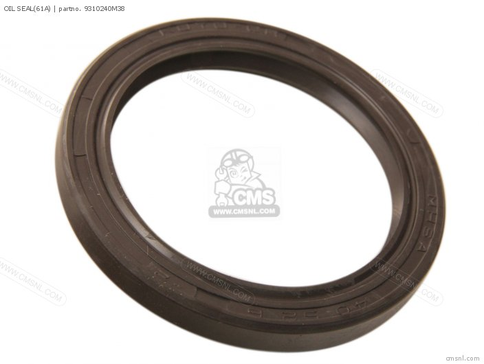 Oil Seal(61a) photo