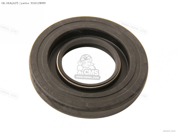 Oil Seal(62t) photo