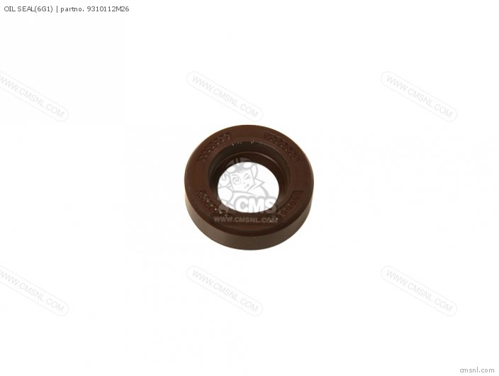Oil Seal(6g1) photo