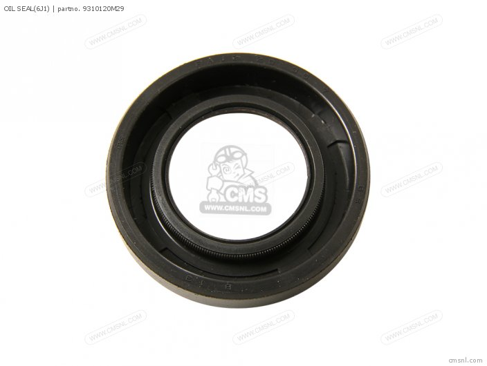Oil Seal(6j1) photo