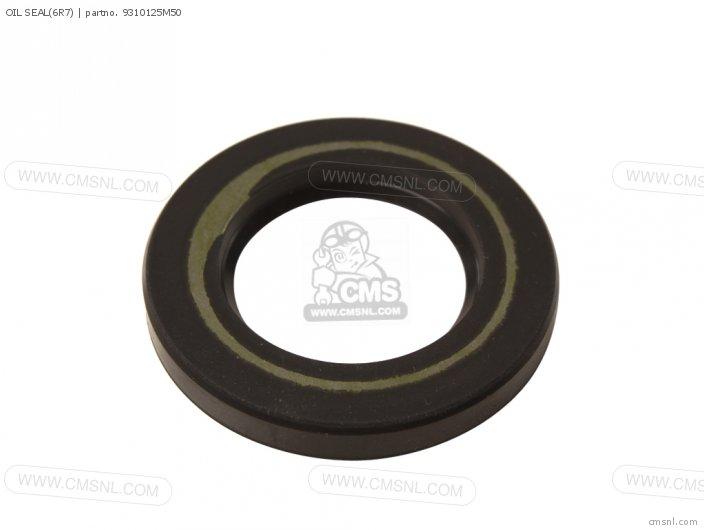 Oil Seal(6r7) photo