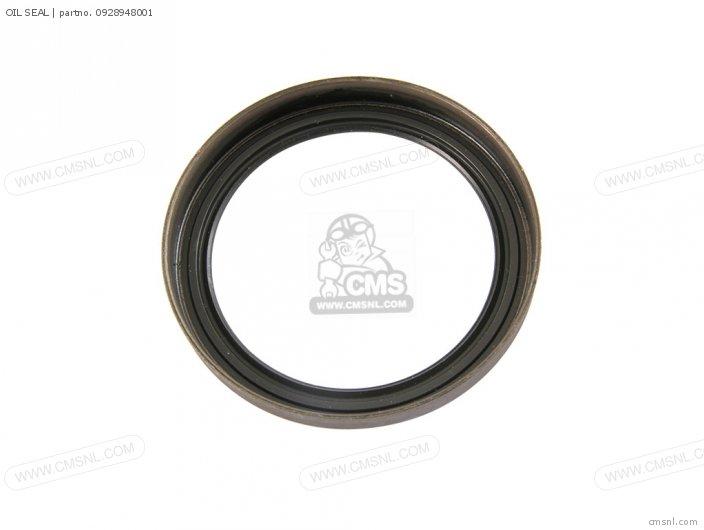 Oil Seal photo