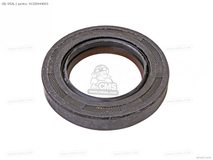 Oil Seal photo