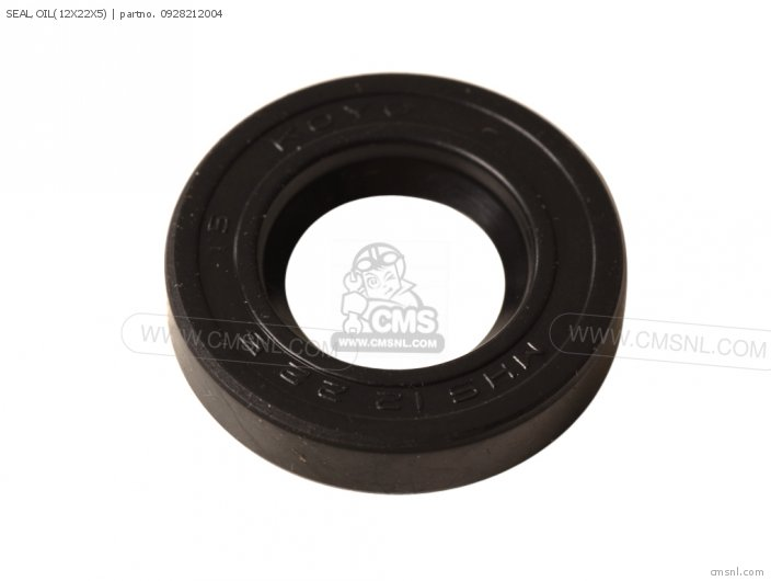 OIL SEAL  EX VALVE NO 1