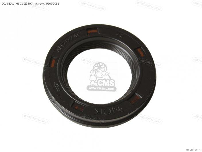 Oil Seal, Hscy 25397 photo